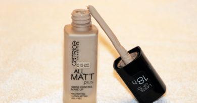 Make-Up bei unreiner und zu Akne neigender Haut: JA oder Nein?
