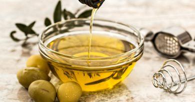 Gute und schlechte Pflanzenfette zum Kochen und Braten